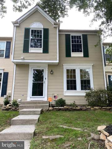 367 Hickory Nut Court, PASADENA, MD 21122 (#MDAA2008758) :: The Maryland Group of Long & Foster Real Estate