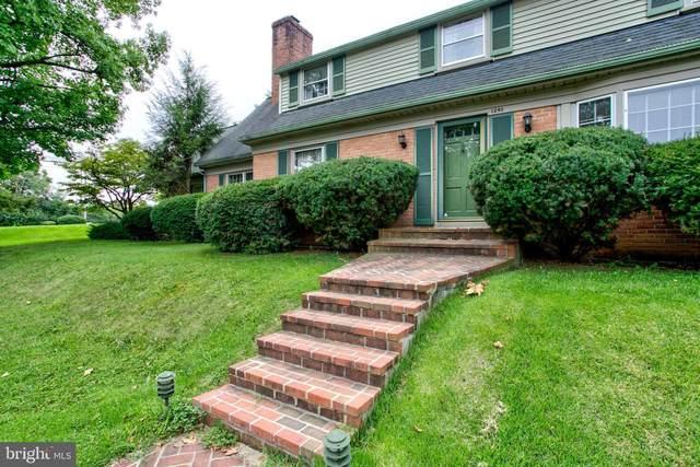 1141 New Holland Avenue, LANCASTER, PA 17601 (#PALA2004744) :: Linda Dale Real Estate Experts