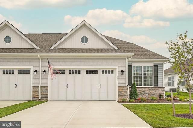 205 Topside Drive #173, STEVENSVILLE, MD 21666 (#MDQA2000922) :: Dart Homes
