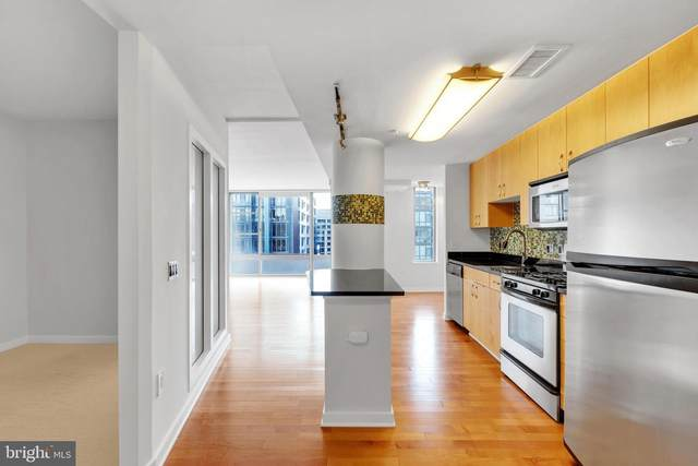 475 K Street NW #923, WASHINGTON, DC 20001 (#DCDC2011360) :: Advance Realty Bel Air, Inc