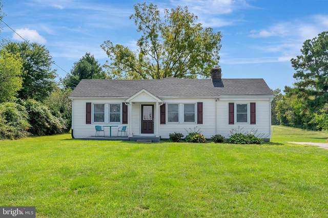 23094 Hunters Trail, UNIONVILLE, VA 22567 (#VAOR2000718) :: Colgan Real Estate
