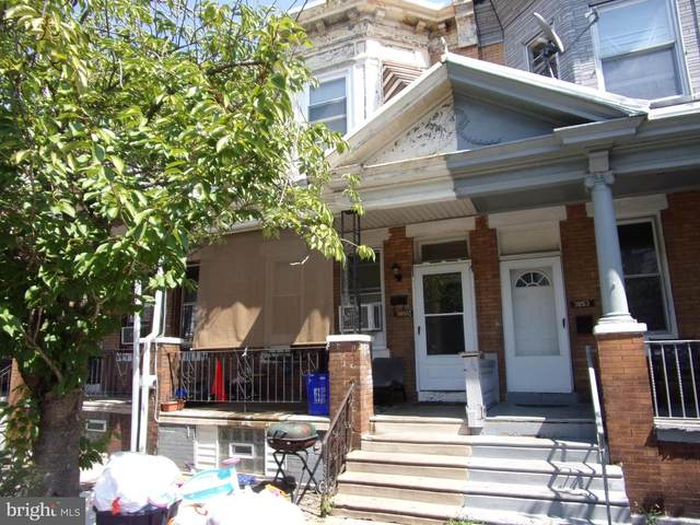 3855 N Sydenham Street, PHILADELPHIA, PA 19140 (#PAPH2026572) :: Team Martinez Delaware