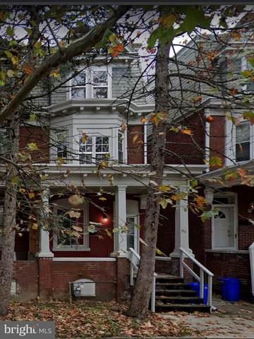 536 Schuylkill Street, HARRISBURG, PA 17110 (#PADA2003174) :: The Craig Hartranft Team, Berkshire Hathaway Homesale Realty