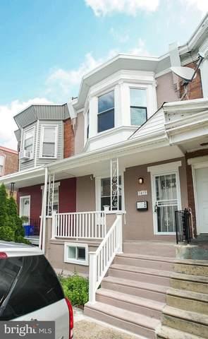 1459 N Ithan Street, PHILADELPHIA, PA 19131 (#PAPH2026574) :: Team Martinez Delaware