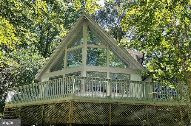 13735 Martin Road, BRANDYWINE, MD 20613 (#MDPG2010562) :: The Maryland Group of Long & Foster Real Estate