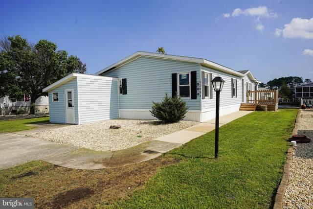 35594 Knoll Way #38101, MILLSBORO, DE 19966 (#DESU2005716) :: Linda Dale Real Estate Experts