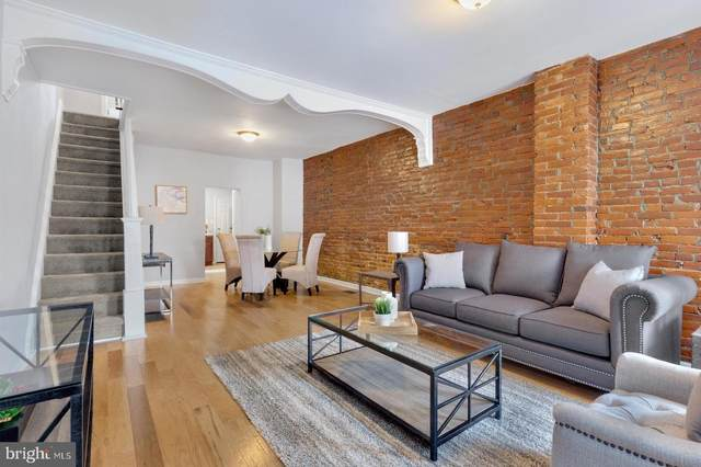 2058 Sigel Street, PHILADELPHIA, PA 19145 (#PAPH2026610) :: Tom Toole Sales Group at RE/MAX Main Line