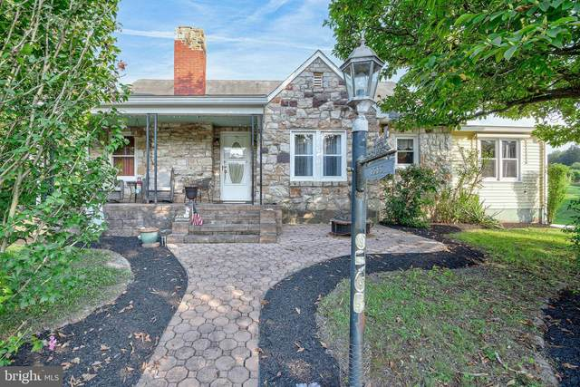 6565 Spring Road, SHERMANS DALE, PA 17090 (#PAPY2000418) :: Ramus Realty Group
