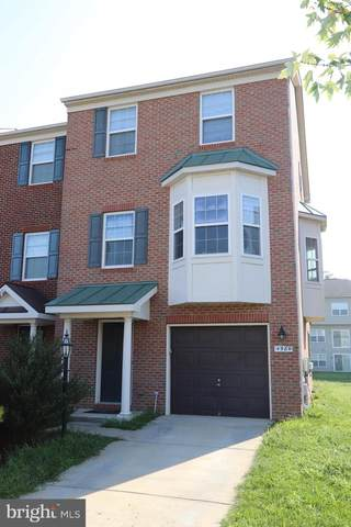4984 Oyster Reef Place, WALDORF, MD 20602 (#MDCH2003348) :: Ultimate Selling Team