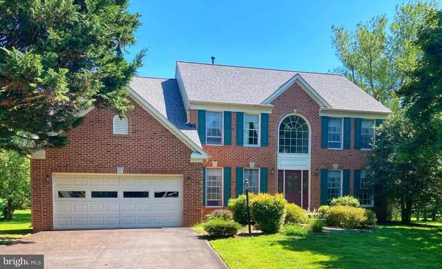 20249 Sweet Meadow Lane, GAITHERSBURG, MD 20882 (#MDMC2014238) :: Colgan Real Estate
