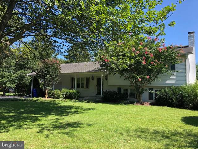 8123 Glendale Drive, FREDERICK, MD 21702 (#MDFR2005290) :: Colgan Real Estate