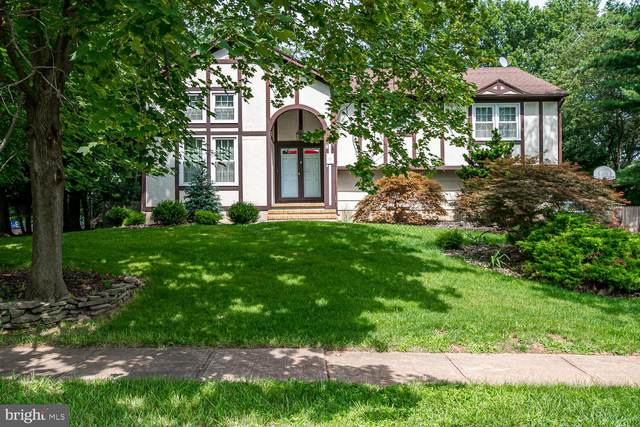 4 Cardinal Court, KENDALL PARK, NJ 08824 (#NJMX2000674) :: Rowack Real Estate Team
