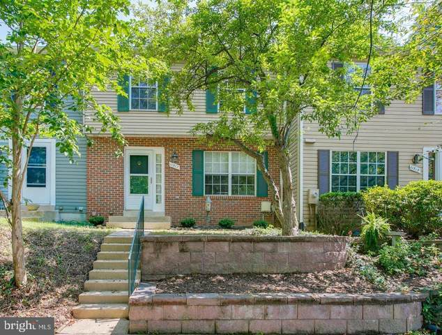 11517 Shell Flower Lane E, COLUMBIA, MD 21044 (#MDHW2004456) :: SURE Sales Group