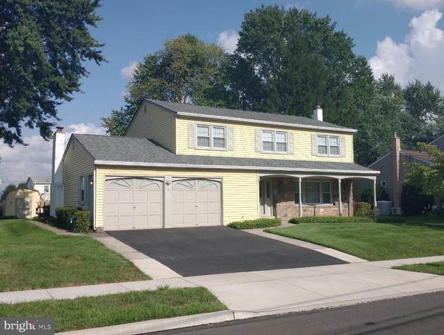 183 Share Drive, MORRISVILLE, PA 19067 (#PABU2007202) :: New Home Team of Maryland