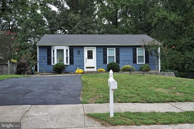 528 Oakton Road, ODENTON, MD 21113 (#MDAA2008812) :: The Putnam Group