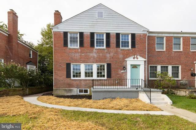 1944 Edgewood Road, TOWSON, MD 21286 (#MDBC2009938) :: The Maryland Group of Long & Foster Real Estate