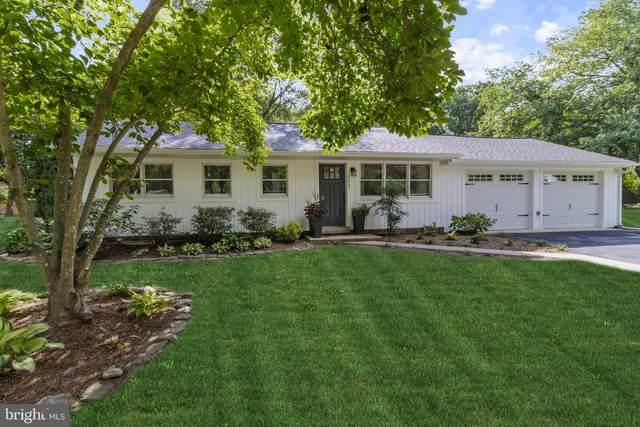 233 Madison Avenue, SAINT MICHAELS, MD 21663 (MLS #MDTA2000772) :: Maryland Shore Living | Benson & Mangold Real Estate