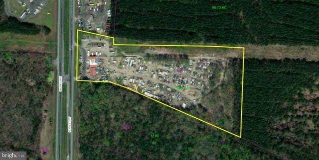 36671 Sussex Highway, DELMAR, DE 19940 (#DESU2005738) :: The Rhonda Frick Team