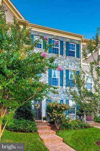 22755 Newcut Road, CLARKSBURG, MD 20871 (#MDMC2014264) :: Murray & Co. Real Estate