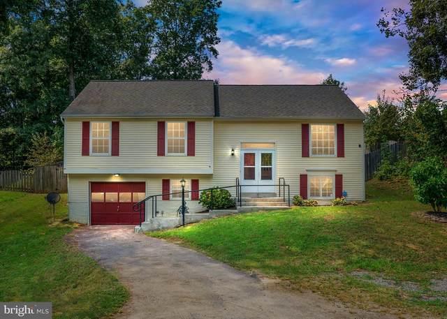 11 Brentwood Lane, FREDERICKSBURG, VA 22405 (#VAST2003134) :: Keller Williams Realty Centre