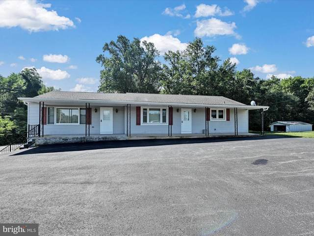 8473 Orchard Road, SPRING GROVE, PA 17362 (#PAYK2005556) :: TeamPete Realty Services, Inc