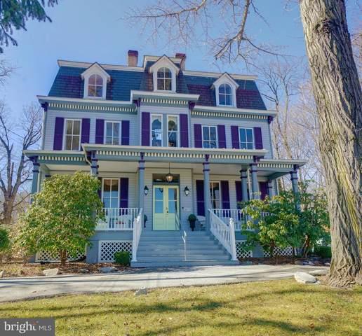 8502 Fair Street, SAVAGE, MD 20763 (#MDHW2004472) :: Dart Homes