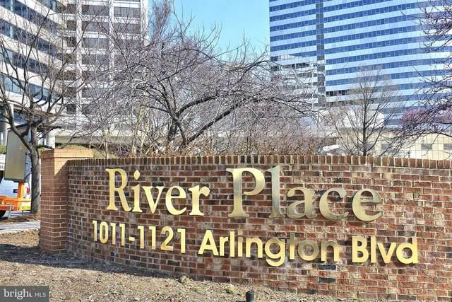 1121 Arlington Boulevard #141, ARLINGTON, VA 22209 (#VAAR2004584) :: Pearson Smith Realty