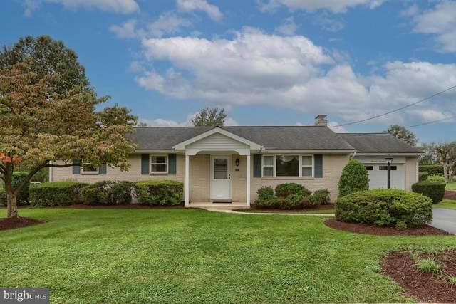 1314 Penn Avenue, HERSHEY, PA 17033 (#PADA2003186) :: The Joy Daniels Real Estate Group