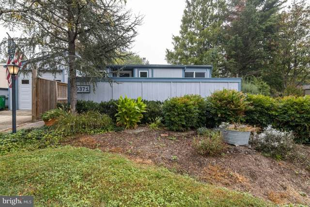 9371 Torrent Row, COLUMBIA, MD 21045 (#MDHW2004474) :: ExecuHome Realty