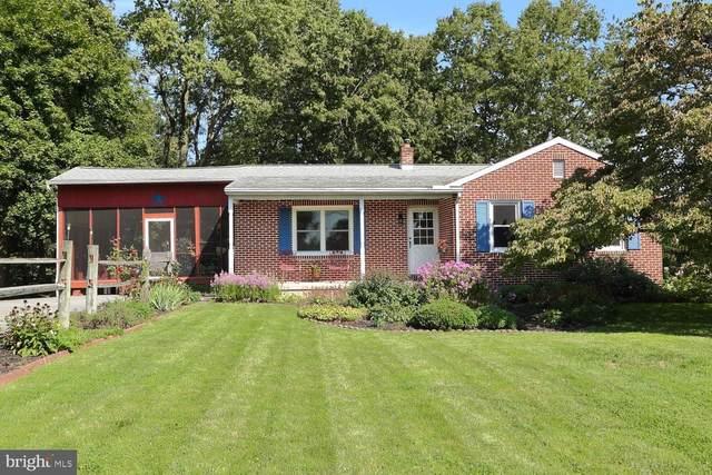 3079 Turnpike Road, ELIZABETHTOWN, PA 17022 (#PALA2004778) :: The Joy Daniels Real Estate Group