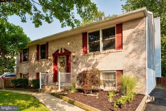1913 Oak Lodge, CATONSVILLE, MD 21228 (#MDBC2009960) :: McClain-Williamson Realty, LLC.