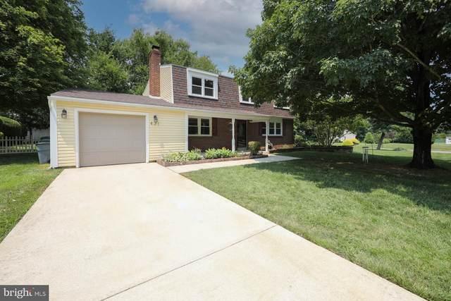 431 Cedar Lane, MICKLETON, NJ 08056 (#NJGL2004236) :: Rowack Real Estate Team