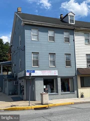 301 S Front Street, STEELTON, PA 17113 (#PADA2003188) :: The Joy Daniels Real Estate Group