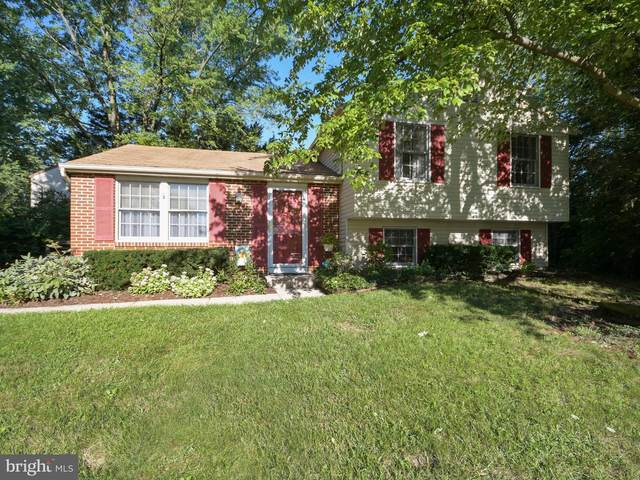 1379 Rollinghouse Drive, FREDERICK, MD 21703 (#MDFR2005326) :: Murray & Co. Real Estate