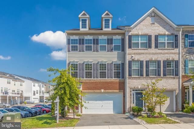 9094 Belo Gate Drive, MANASSAS PARK, VA 20111 (#VAMP2000234) :: Debbie Dogrul Associates - Long and Foster Real Estate