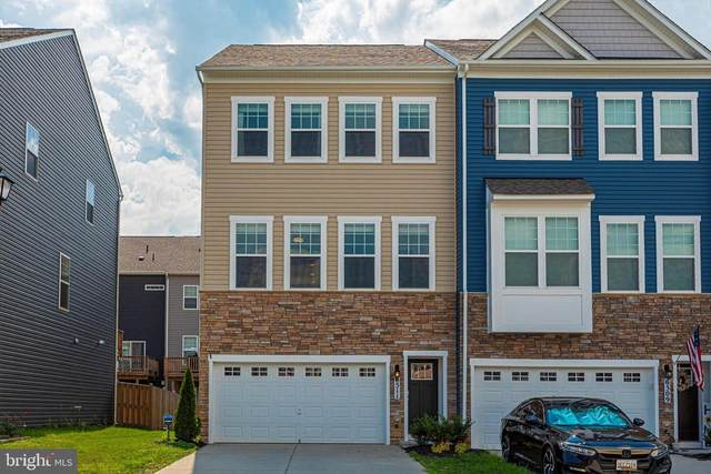 6511 Britannic Place, FREDERICK, MD 21703 (#MDFR2005334) :: Gail Nyman Group