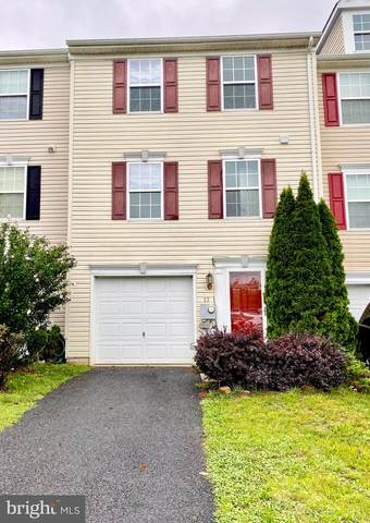 13 Carnegie Links Drive, MARTINSBURG, WV 25405 (#WVBE2002422) :: Shawn Little Team of Garceau Realty