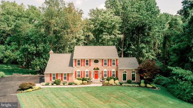 2610 Lakeview Court, CHURCHVILLE, MD 21028 (#MDHR2003384) :: Boyle & Kahoe Real Estate