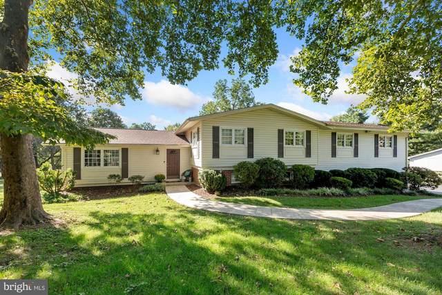 12420 Deoudes Road, BOYDS, MD 20841 (#MDMC2014314) :: Colgan Real Estate
