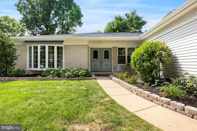 5 Westbrook Drive, CHERRY HILL, NJ 08003 (#NJCD2006602) :: Realty Executives Premier