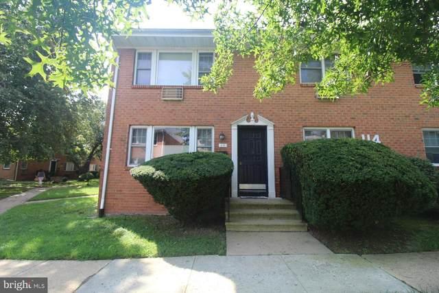 114-E The Orchard, EAST WINDSOR, NJ 08512 (MLS #NJME2004500) :: Kiliszek Real Estate Experts