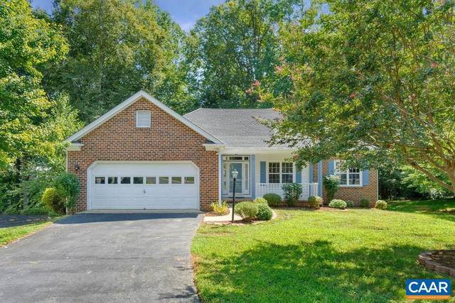 2651 Coralberry Pl, CHARLOTTESVILLE, VA 22911 (#621727) :: New Home Team of Maryland