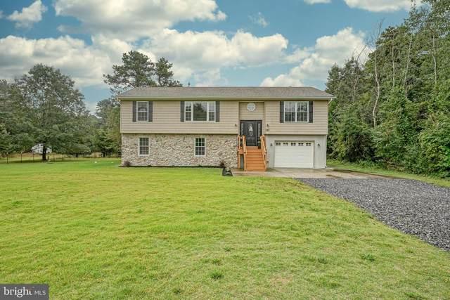 282 Pennsylvania Avenue, FRANKLINVILLE, NJ 08322 (#NJGL2004244) :: Murray & Co. Real Estate