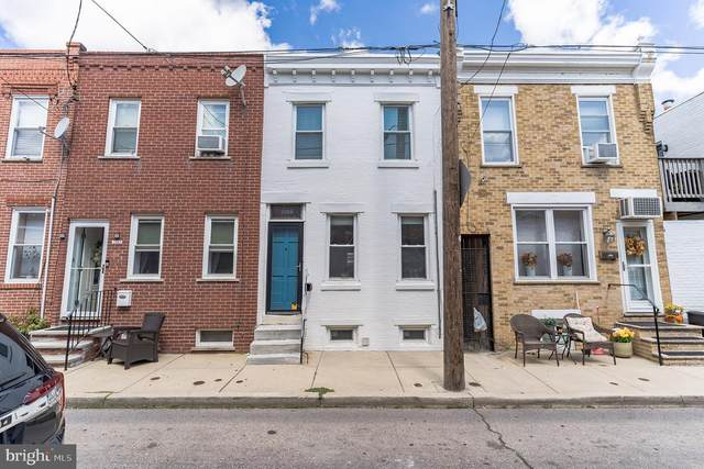 1205 Mercy Street, PHILADELPHIA, PA 19148 (#PAPH2026798) :: Team Martinez Delaware