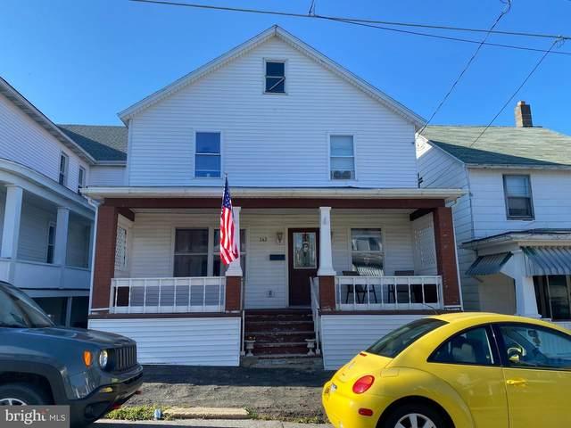 242 E Fell Street, SUMMIT HILL, PA 18250 (#PACC2000308) :: LoCoMusings