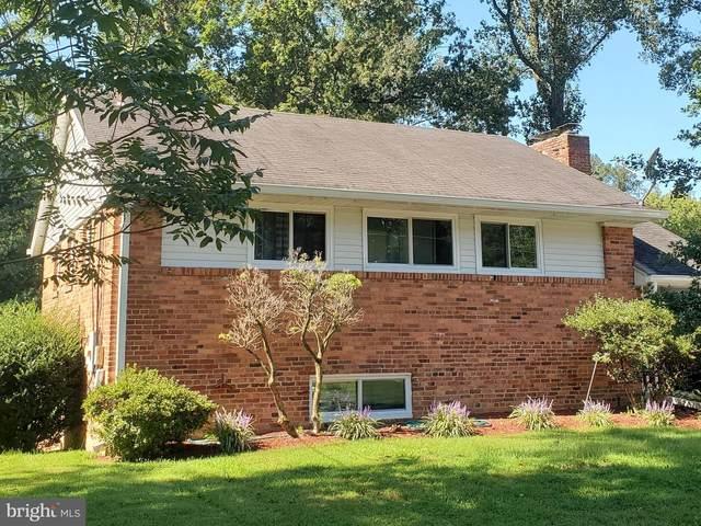 10827 Woodland Drive, FAIRFAX, VA 22030 (#VAFC2000448) :: Shamrock Realty Group, Inc