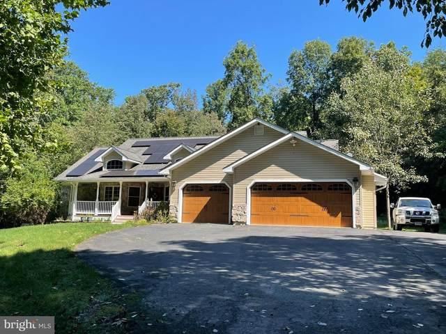 3145 Tucker Road, STREET, MD 21154 (#MDHR2003400) :: Dart Homes