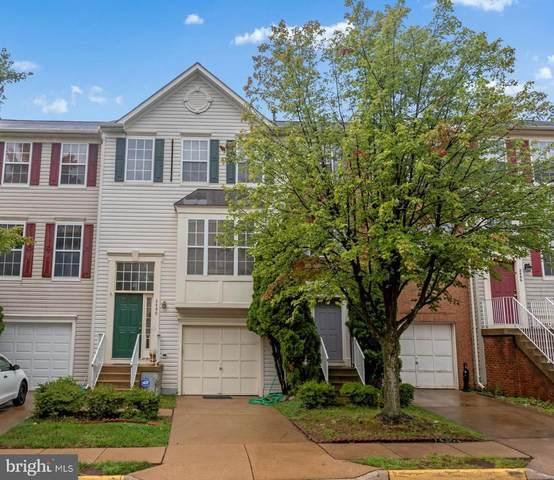 2490 Rolling Plains Drive, HERNDON, VA 20171 (#VAFX2019650) :: Debbie Dogrul Associates - Long and Foster Real Estate