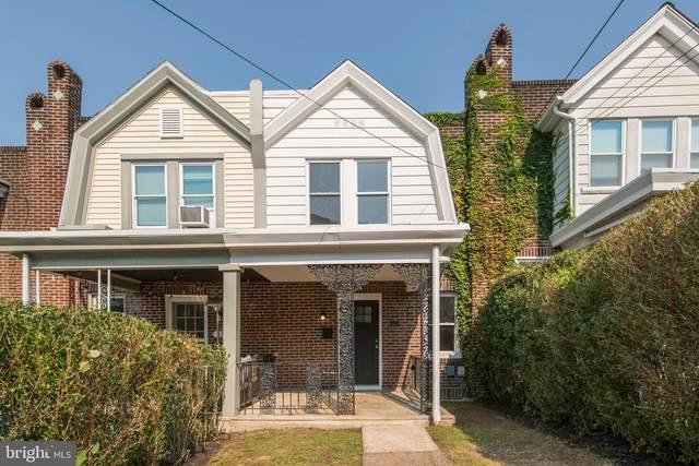 318 Krams Avenue, PHILADELPHIA, PA 19128 (#PAPH2026826) :: Paula Cashion   Keller Williams Central Delaware