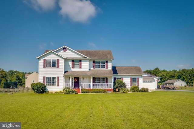 1760 Turkey Point Road, NORTH EAST, MD 21901 (#MDCC2001476) :: Blackwell Real Estate